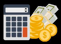budget berekenen