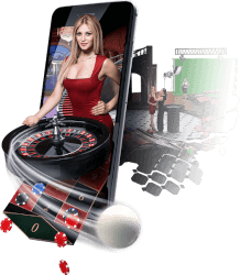 live roulette ipad